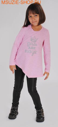 Милашка Сьюзи туника. 116 розовый ростДжемпера, рубашки, кофты<br><br>