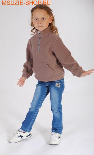 Милашка Сьюзи куртка. 104 бежевый ростЗима<br><br>