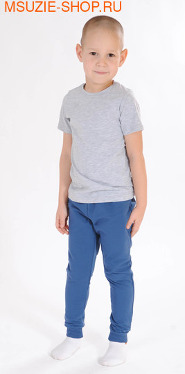 Милашка Сьюзи брюки. 110 индиго ростБрюки, шорты <br><br>