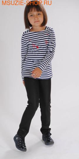 Милашка Сьюзи блузка. 104 полоска ростДжемпера, рубашки, кофты<br><br>
