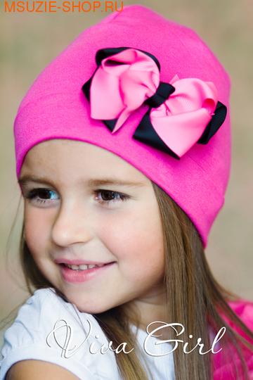 Бантик для детской шапочки 36