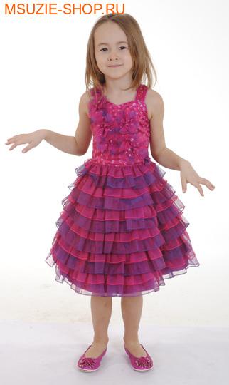 Милашка Сьюзи платье. 128 ростнарядная одежда<br><br>