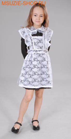 Милашка Сьюзи платье. 122 корич ростСарафаны/платья <br><br>