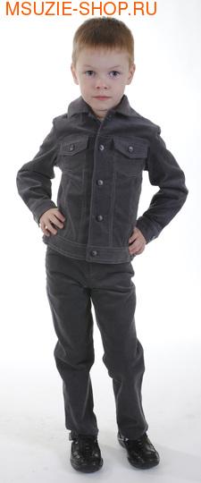 Милашка Сьюзи пиджак. 104 корич ростДжемпера, рубашки, кофты<br><br>