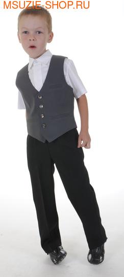 Милашка Сьюзи жилет. 104 ростнарядная одежда<br><br>