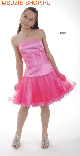 Милашка Сьюзи платье. 152 сирень ростнарядная одежда<br><br>