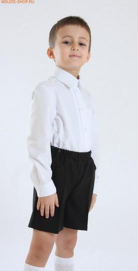 Милашка Сьюзи Шорты. 86 рост черныйНарядная одежда<br>Ткани: габардинРост: 92-122<br>