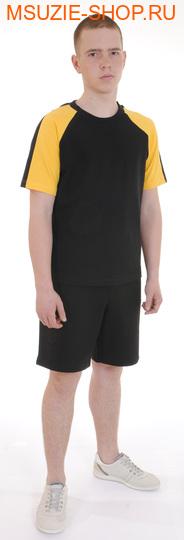 Милашка Сьюзи футболка+шорты. 128 ростСпортивная форма. <br><br>