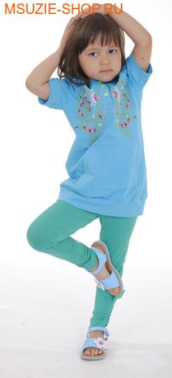 Милашка Сьюзи туника. 104 ростДжемпера, рубашки, кофты<br><br>