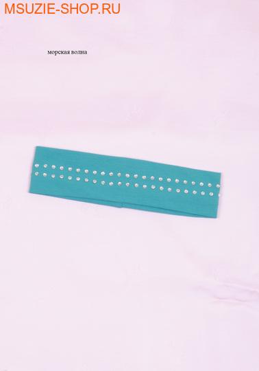 Милашка Сьюзи повязка. повязка размер 110-134  м.волна ростГоловные уборы,варежки,перчатки <br><br>