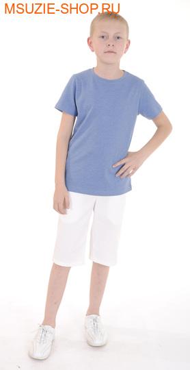 Милашка Сьюзи футболка. 98 индиго ростДжемпера, рубашки, кофты<br><br>