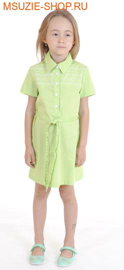 Милашка Сьюзи платье. 128 салат ростПлатья <br><br>
