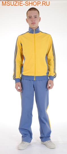 Милашка Сьюзи куртка+брюки. 122 индиго ростСпортивная форма. <br><br>