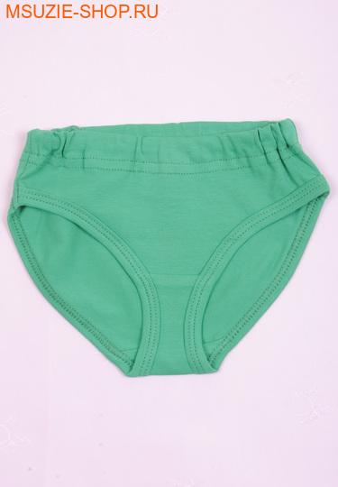 Милашка Сьюзи трусы. 80 зеленый ростНижнее белье<br><br>