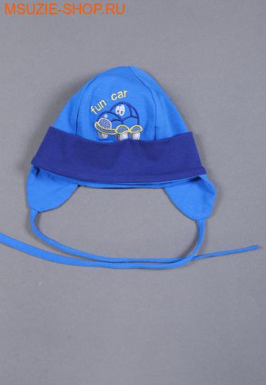 Милашка Сьюзи шапка. 62 василек ростГоловные уборы,варежки,перчатки <br><br>