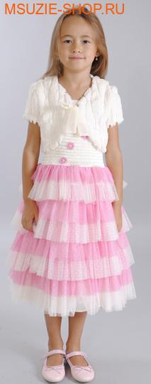 Милашка Сьюзи болеро. 104 молочный ростнарядная одежда<br><br>
