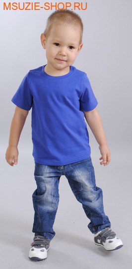 Милашка Сьюзи футболка. 104 василек ростДжемпера, рубашки, кофты<br><br>