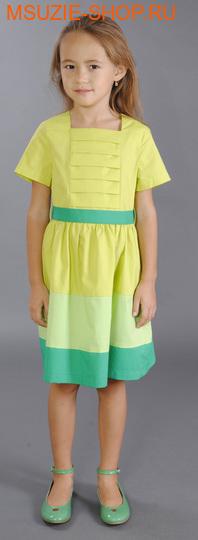Милашка Сьюзи платье. 104 лимон ростПлатья <br><br>