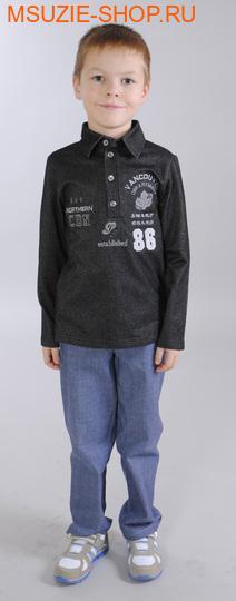Милашка Сьюзи джемпер. 104 черный ростДжемпера, рубашки, кофты<br><br>