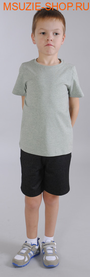 Милашка Сьюзи футболка. 104 св.зеленый ростДжемпера, рубашки, кофты<br><br>