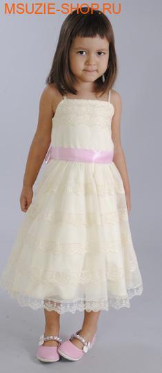 Милашка Сьюзи платье. 104 ростнарядная одежда<br><br>