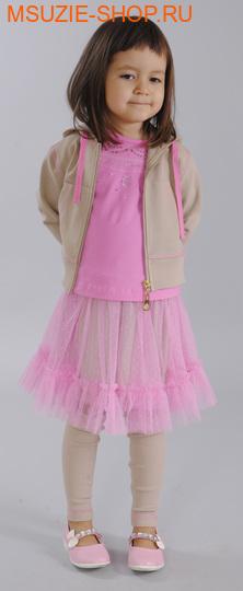 Милашка Сьюзи курточка+футболка+юбка+гетры. 104 ростКомплекты<br><br>