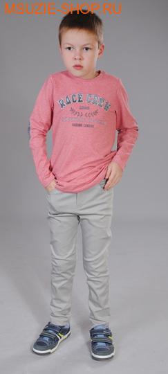 Милашка Сьюзи джемпер. 104 коралл ростДжемпера, рубашки, кофты<br><br>