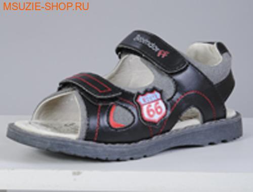 Милашка Сьюзи сандали. сандали размер 28 ростМальчики<br><br>
