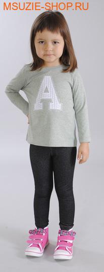 Милашка Сьюзи блузка. 104 св.зеленый ростновинки<br><br>