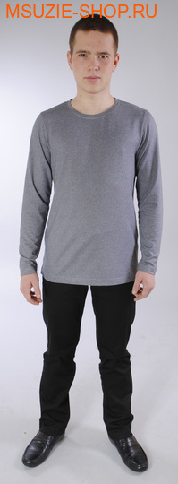 Милашка Сьюзи джемпер. 134 серый ростДжемпера, рубашки, кофты<br><br>