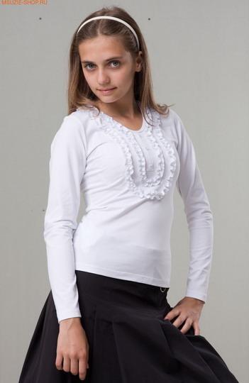 Блузки Для Подростков