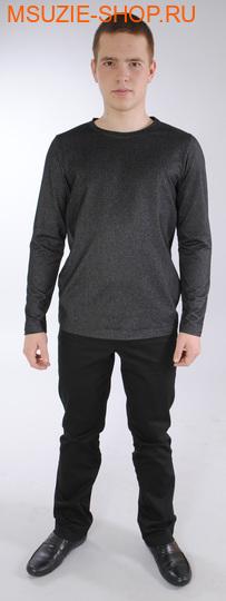 Милашка Сьюзи джемпер. 134 черный ростДжемпера, рубашки, кофты<br><br>