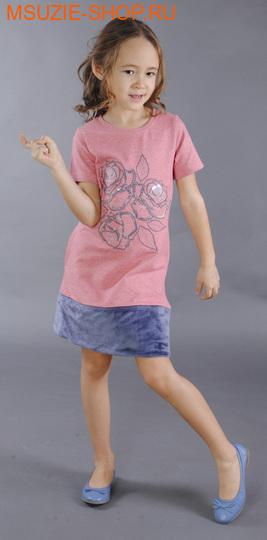 Милашка Сьюзи платье. 98 коралл ростПлатья <br><br>
