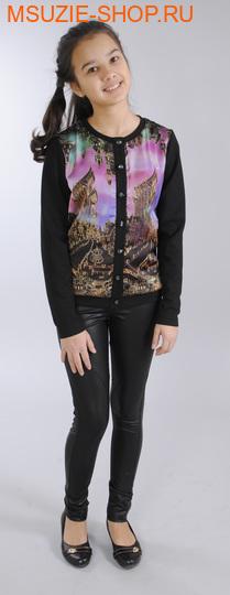 Милашка Сьюзи кардиган. 122 ростДжемпера, рубашки, кофты<br><br>