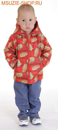 Милашка Сьюзи куртка (весна). 98 ростВесна-осень<br><br>