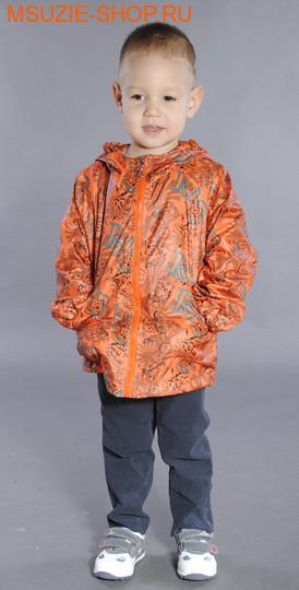 Милашка Сьюзи куртка. 104 оранж ростВесна-лето<br><br>