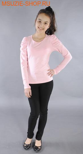 Милашка Сьюзи блузка. 140 св.розовый ростБлузки<br><br>