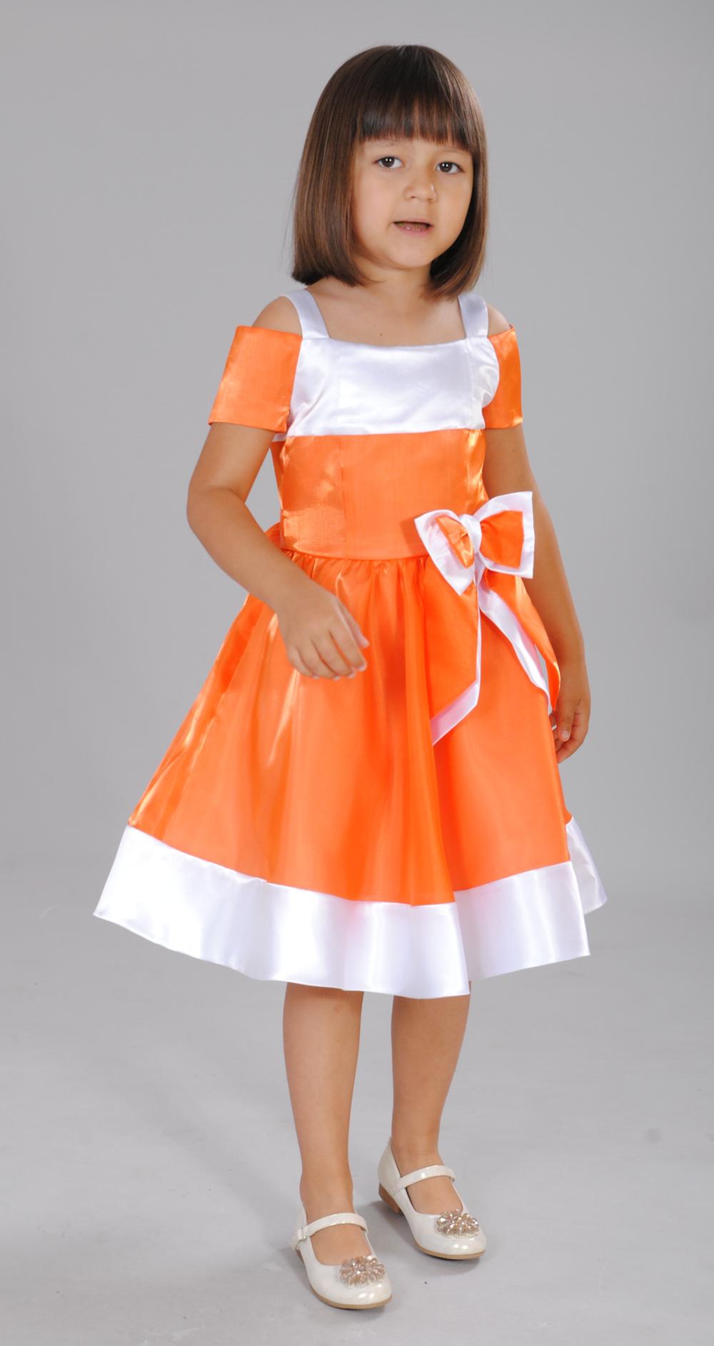 Детские нарядные платья с доставкой