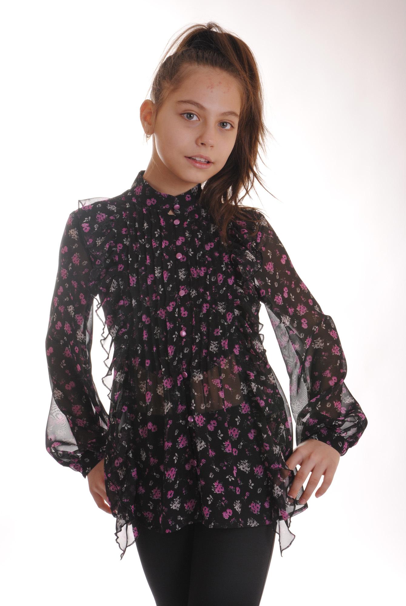 Нарядные блузки 2012 фото - Все о моде