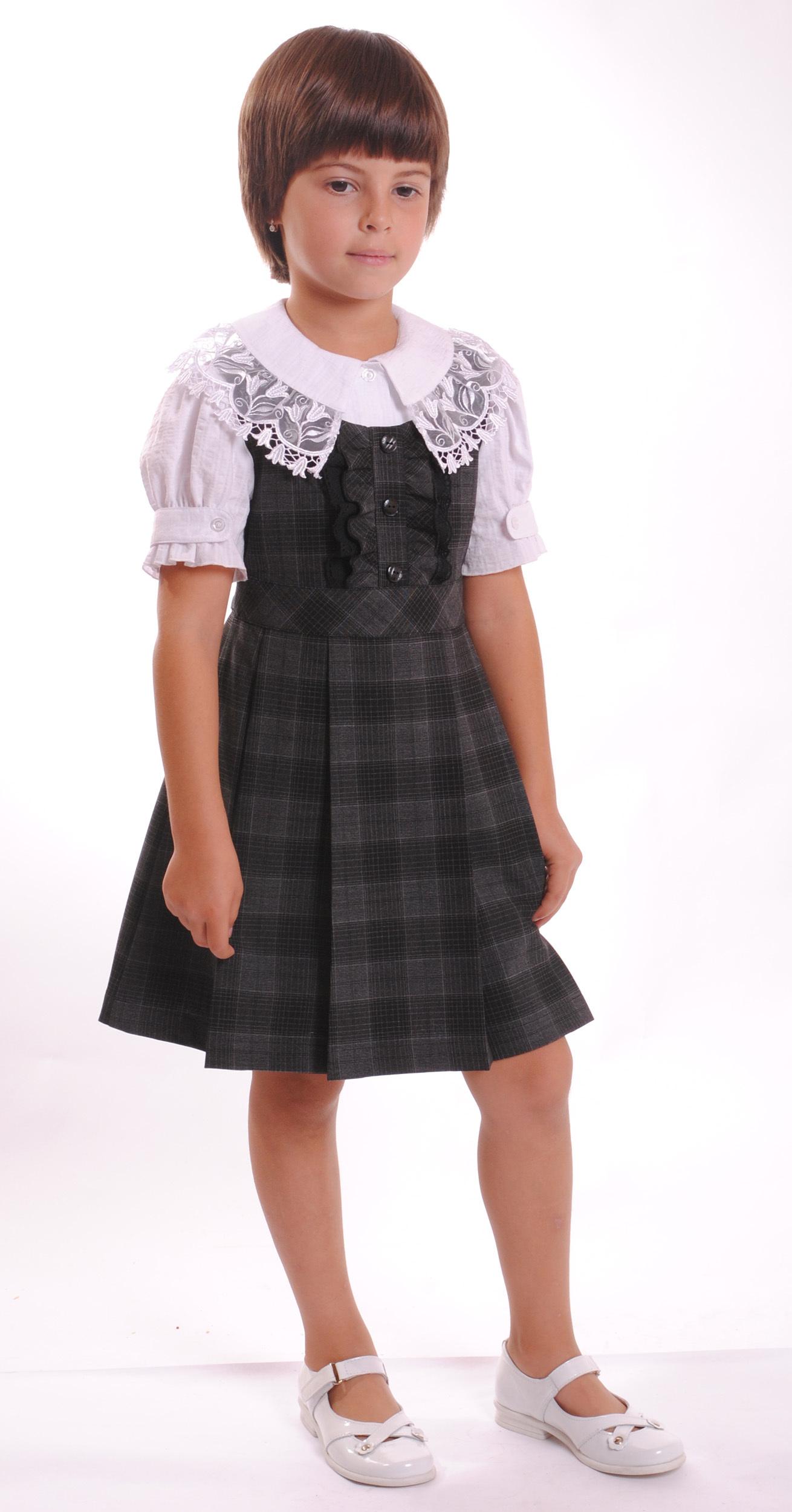 Распродажа школьных блузок в Уфе