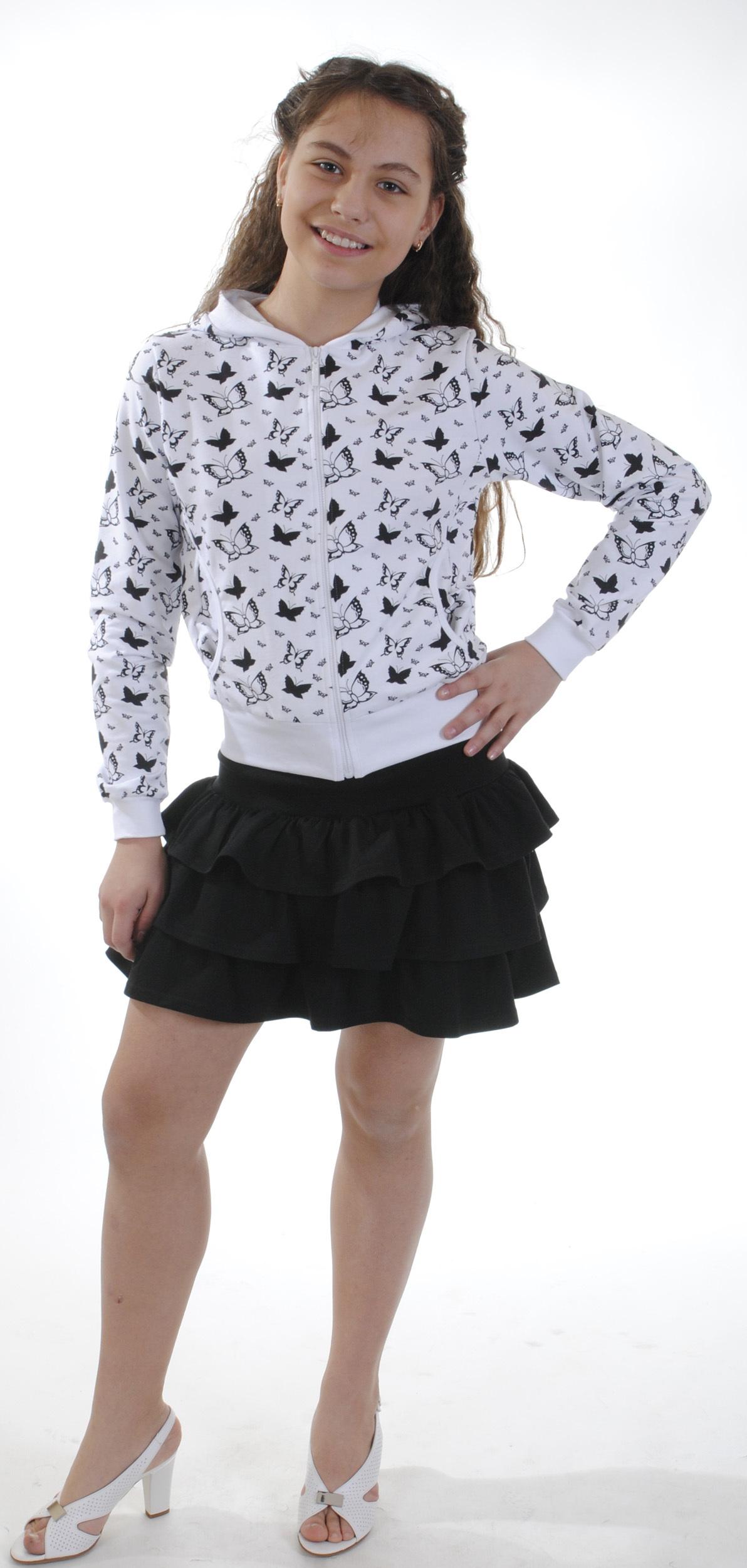 кофта юбка 2016