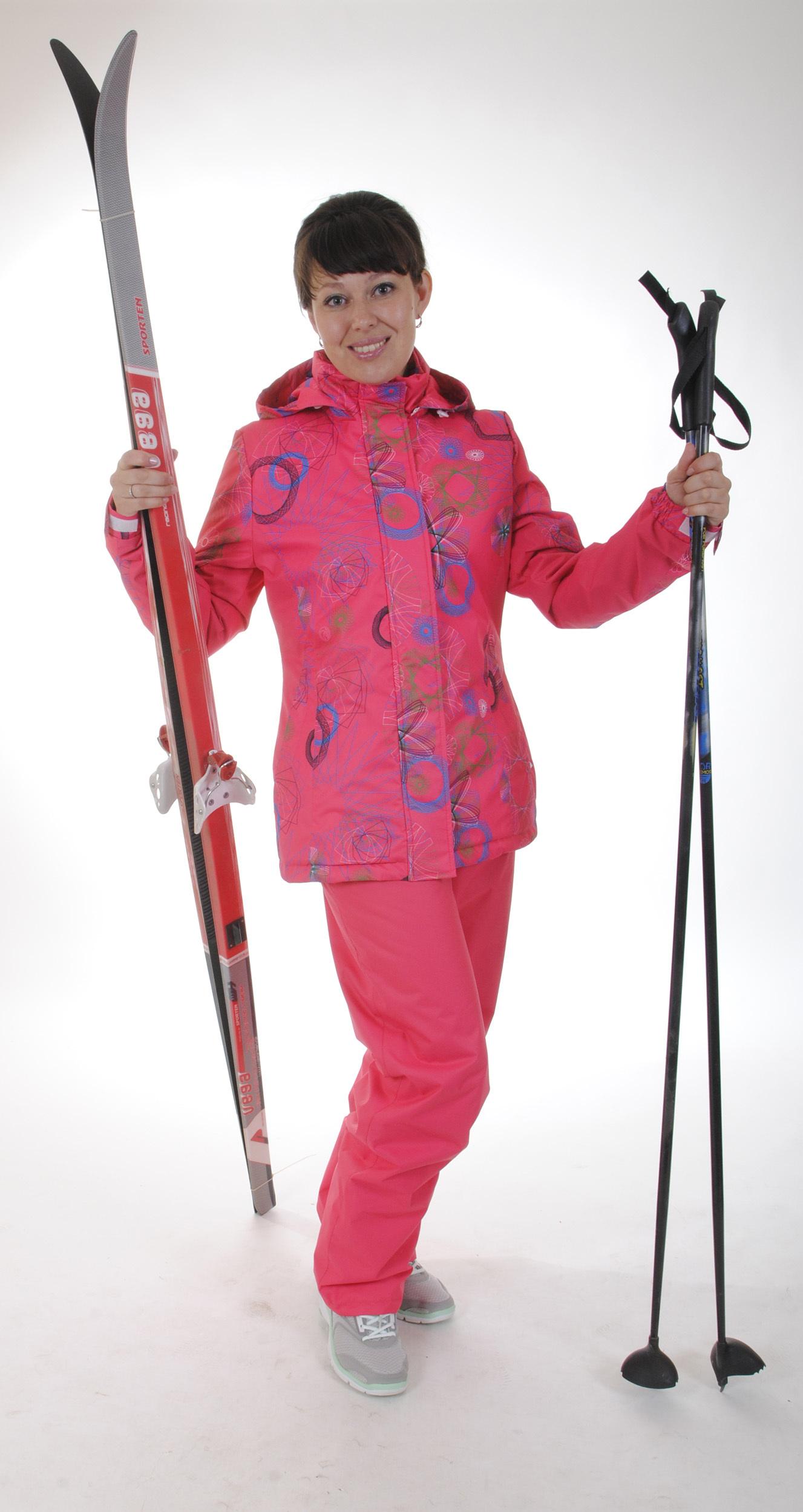 Костюмы Для Лыж