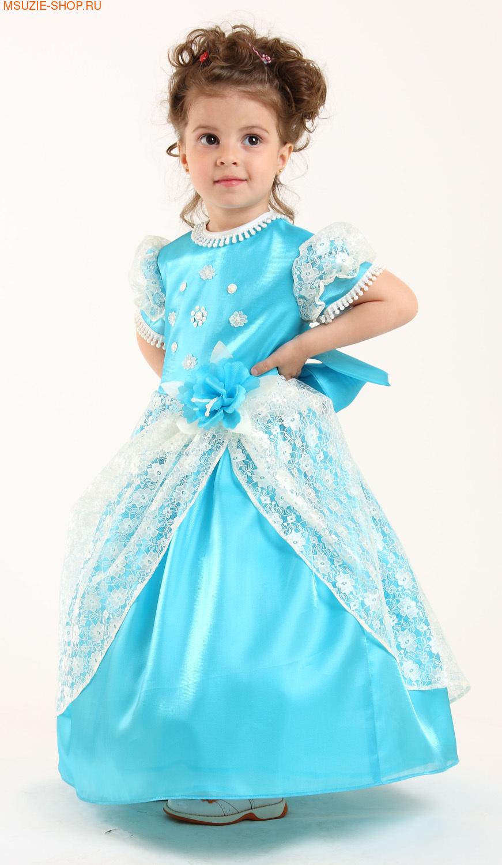 Детские платья крючком увлечения и