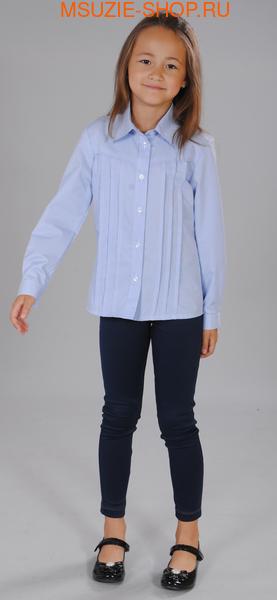 блузка для полных