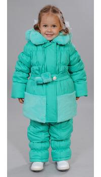 куртка+п/комбинезон (зима)