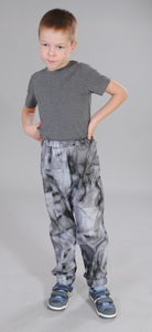 брюки ветрозащитные