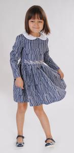платье+ съемный воротник