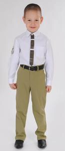 сорочка+брюки