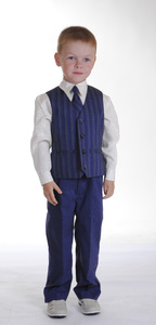 жилет,рубашка,брюки,галстук