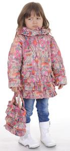 куртка+сумка (осень)